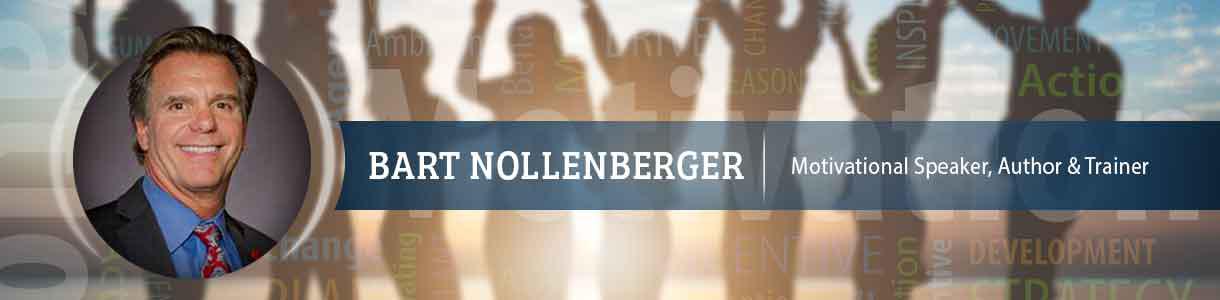 Bart Nollenberger Blog